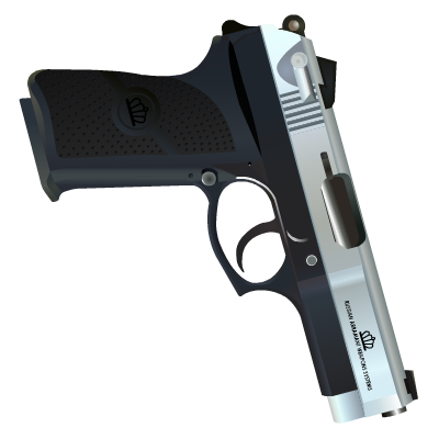 Python Pistol by tecks-mecks