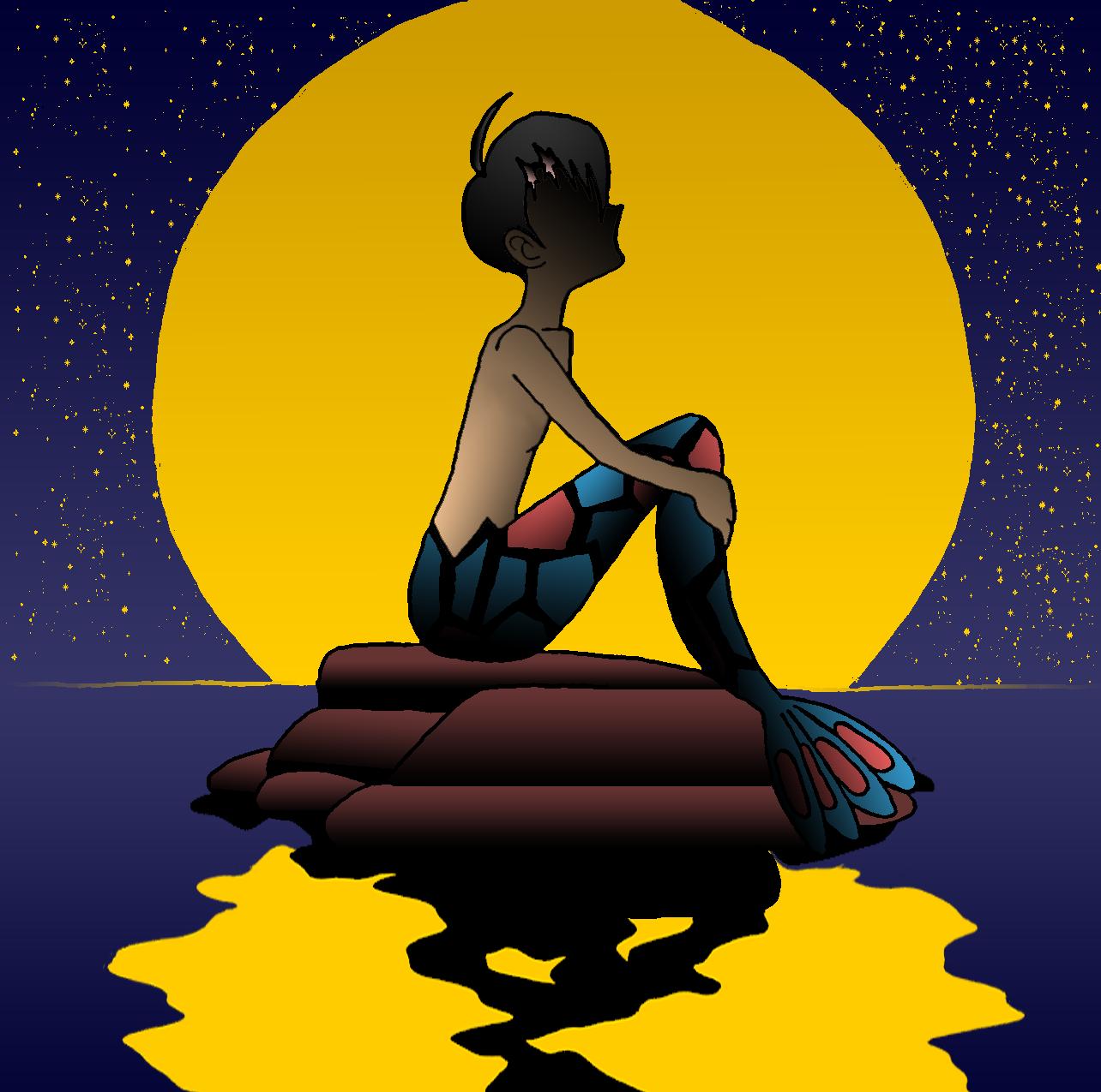Hoenn's Little Mermaid [Chapter 1] by PrettySoldierPetite