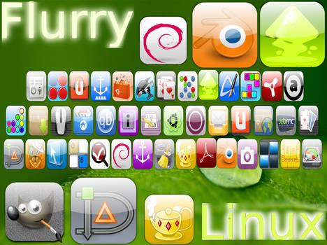 Flurry-linux