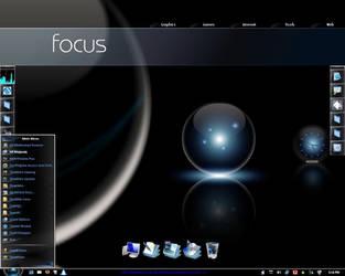 Focus by KilluminatiStyle