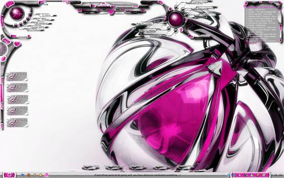 Unleashed 2.0: Pink by KilluminatiStyle