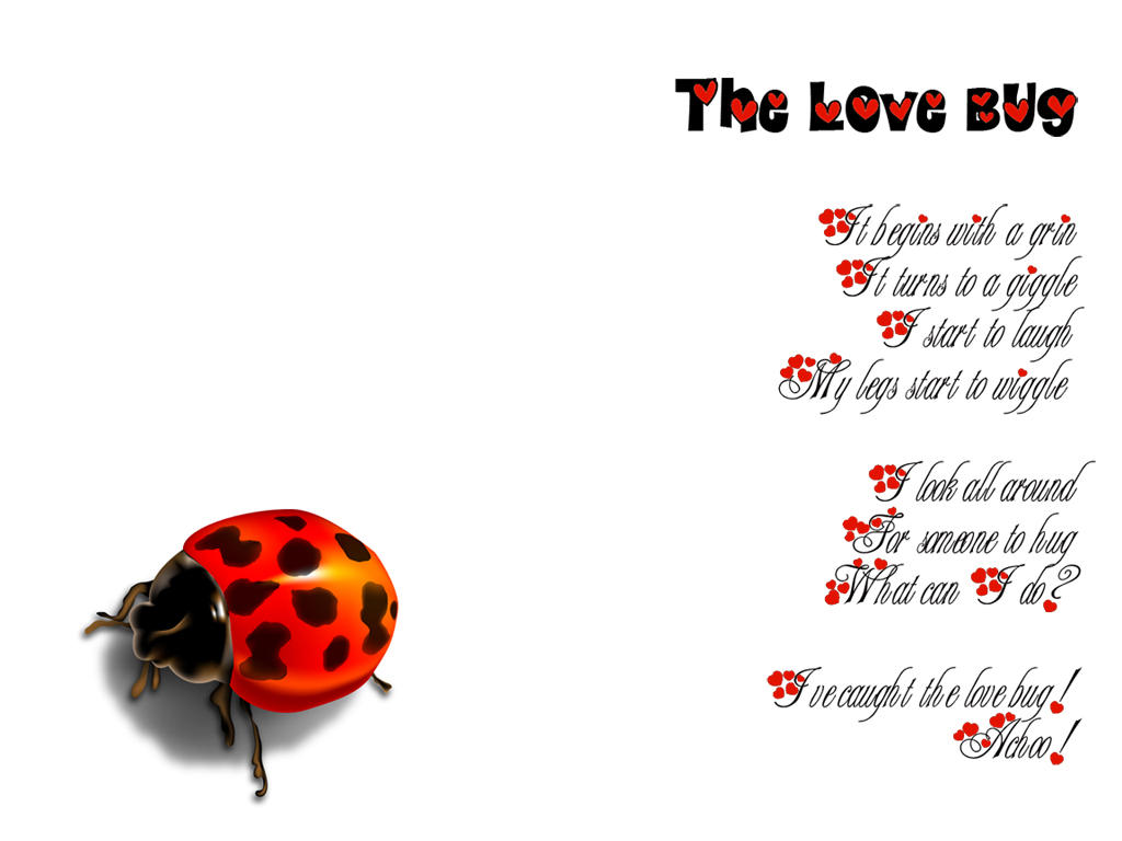 Love bug dating uk - Video Dailymotion