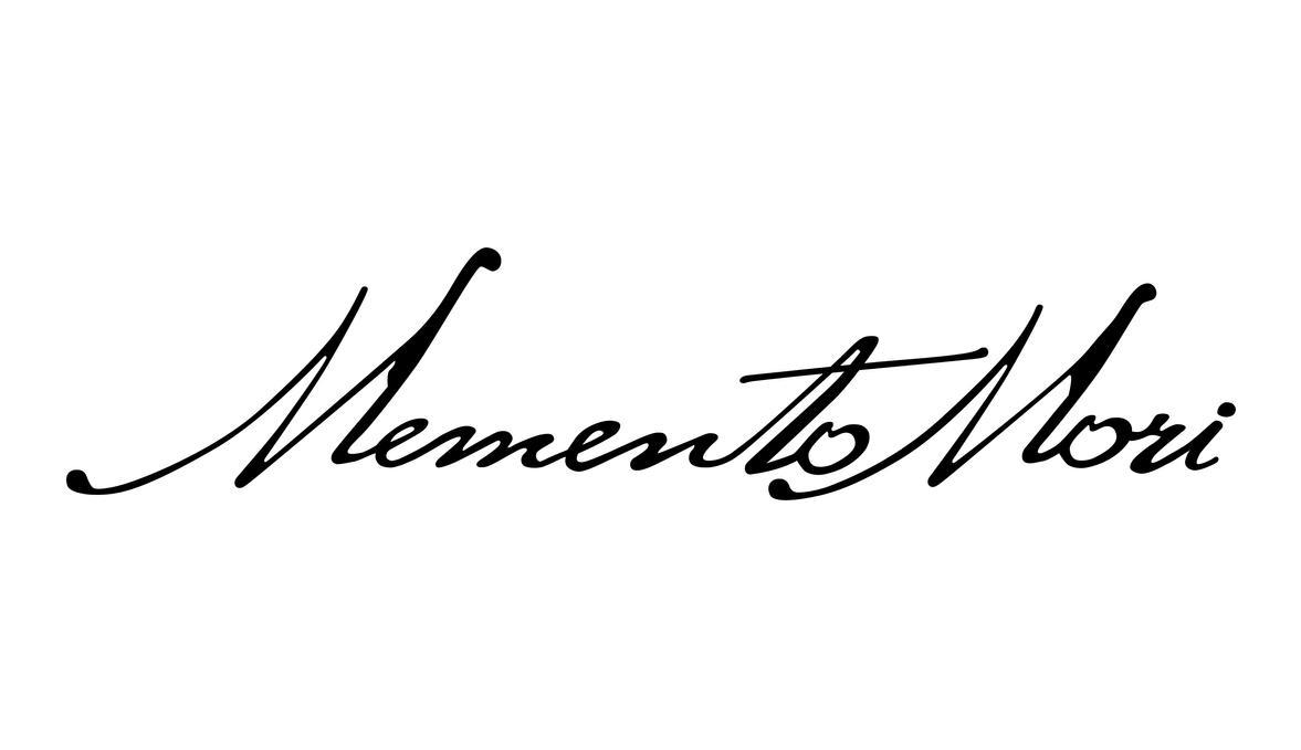 Memento Mori Design As Pdf File By Blackboxberlin On Deviantart