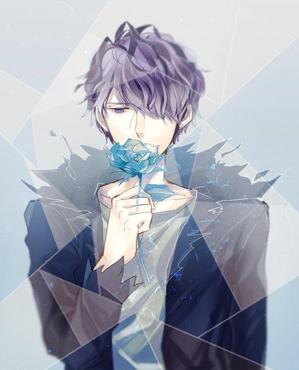 anime reader insert