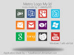 Logo My id Metro version