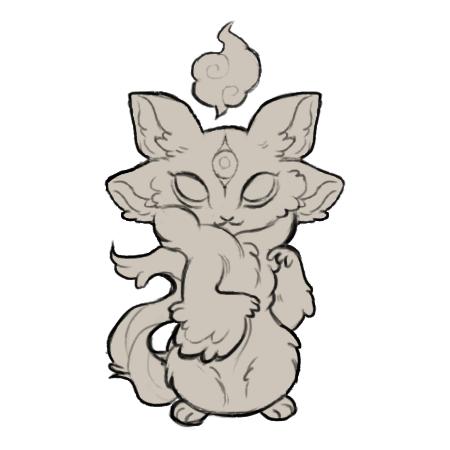 Common Kettlecat by AgentCorrina