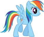 Profile Rainbow Dash