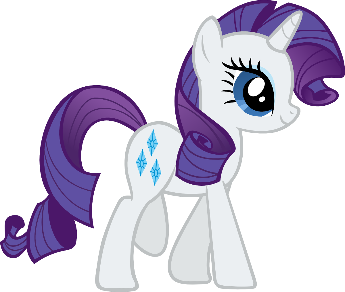 Profile Rarity by EvilTurnover