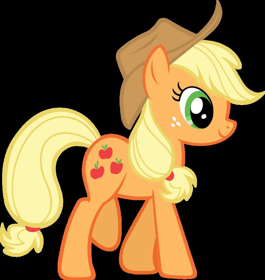 Profile Applejack by EvilTurnover