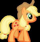 Profile Applejack