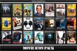 Movie Icon Pack 8