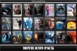 Movie Icon Pack 19