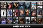 Movie Icon Pack 32
