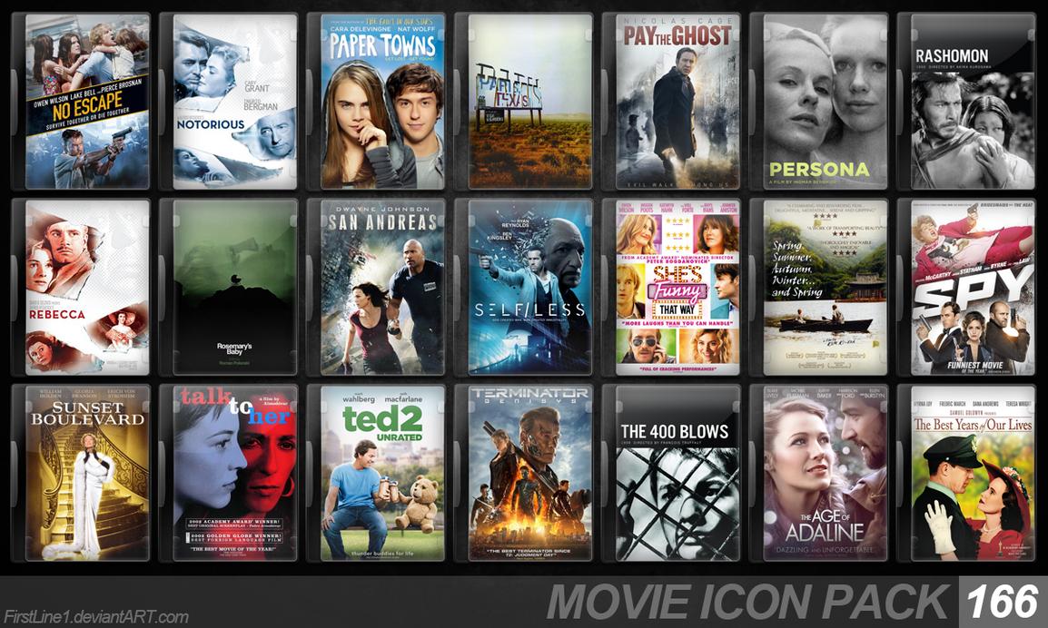 Adaline  Movie Folder Icon