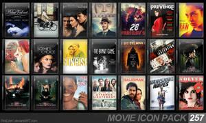 Movie Icon Pack 257