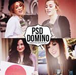 +Domino PSD