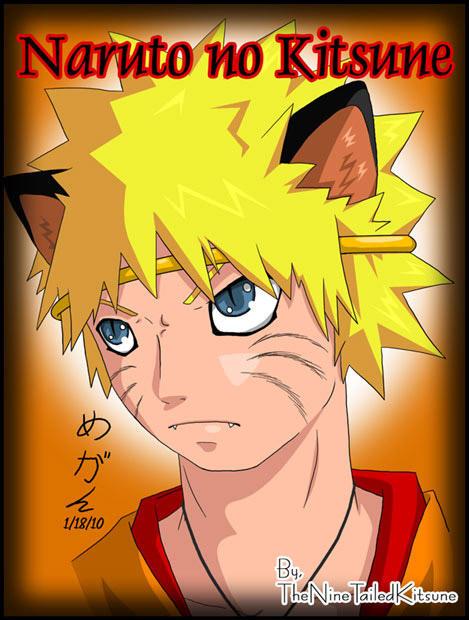 Naruto No Kitsune Ch13 by TheNineTailedKitsune on DeviantArt Naruto X Fem Kyuubi Romance Fanfiction