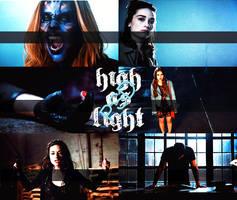 High as Light [psd]
