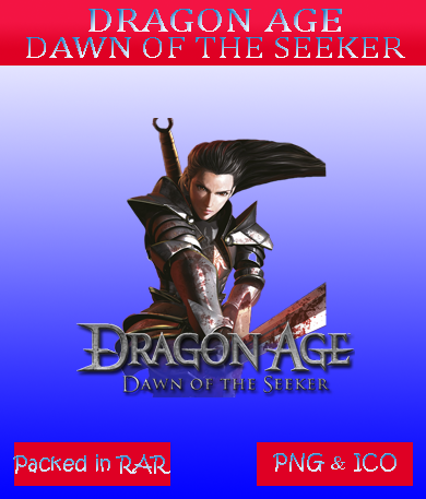Dragon Age Dawn Of The Seeker Anime Icon By Azmi Bugs On