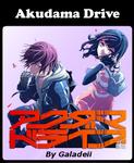 Akudama Drive by Galadeii