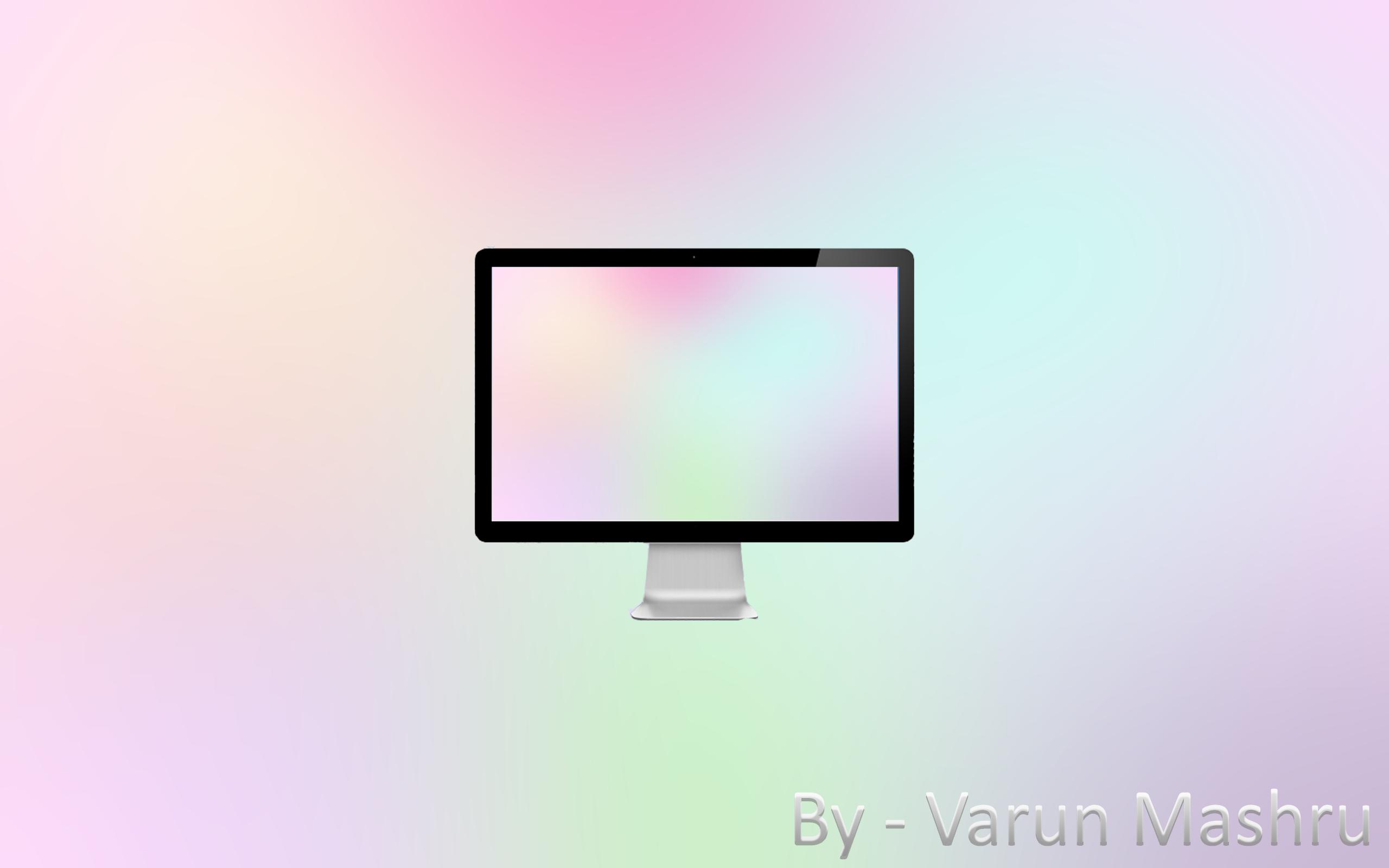Calm Spectrum by varunmashru