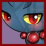 Misdreavus by Championx91