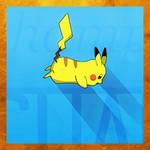 Pokemon - Trustfall