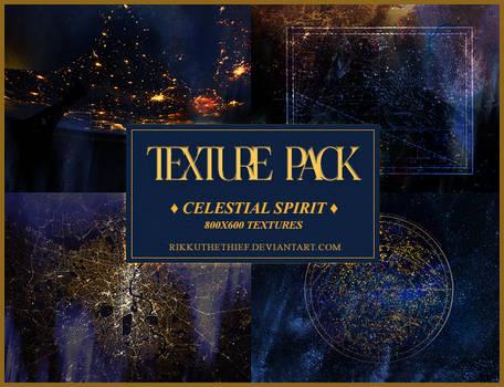 Textures Pack -Celestial Spirit- by Rikku