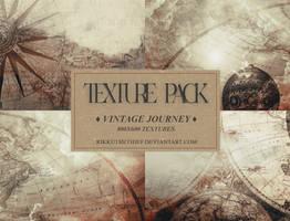 Textures Pack -Vintage Journey- by Rikku