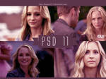 PSD 11- Caroline Forbes