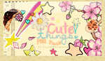 Cute Things -PNG Pack-