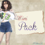 Mini Pack.