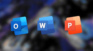 Microsoft Office Mojave Icons