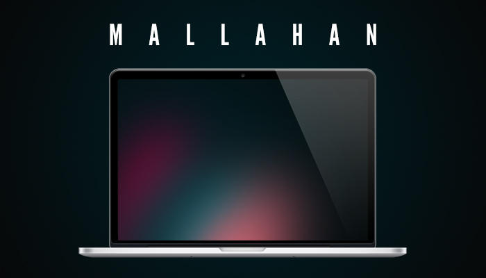 Mallahan Retina by jakeroot