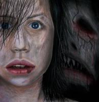 Terrified by NoRuLLa