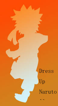Dattebayo -- Dress Up Naruto