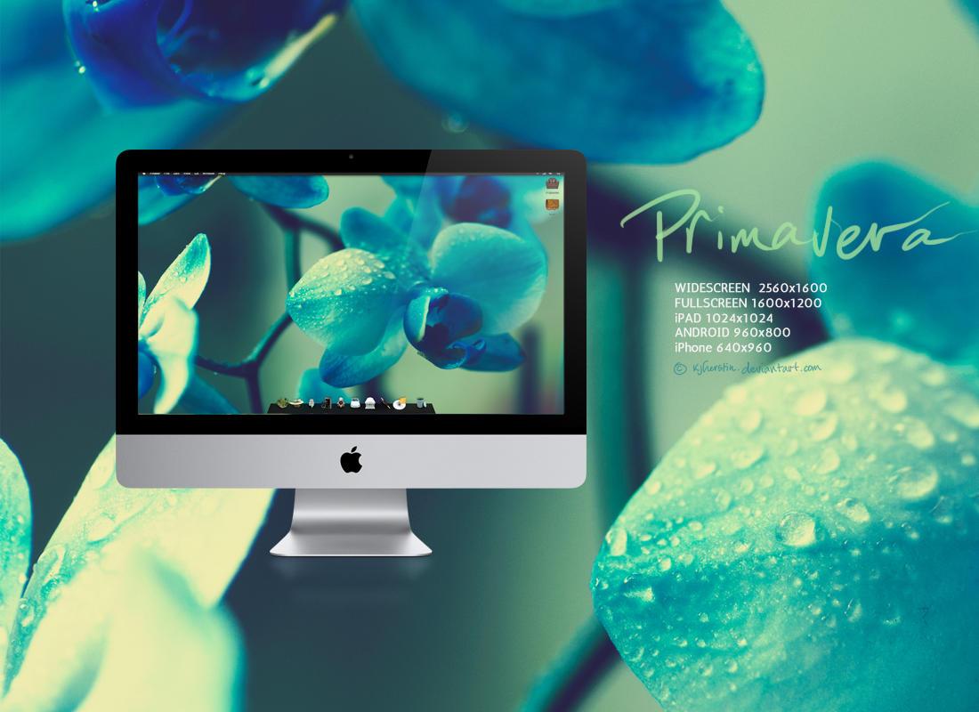 Primavera by Kjherstin