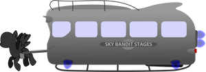 The Sky Bandit