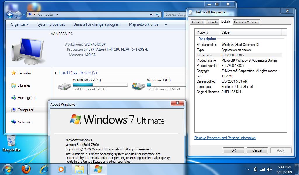 Windows 7 Rtm скачать - фото 7
