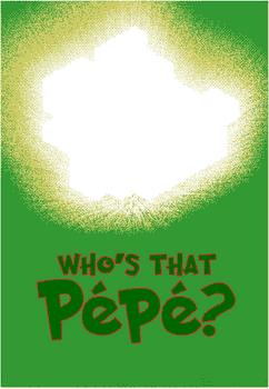 Whothatpepe