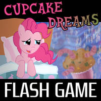 Cupcake Dreams by InfinityDash