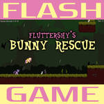 Fluttershy's Bunny Rescue