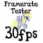 Framerate Tester (30fps)