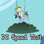 Derpy's Flash PC Speed Test