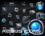 Azenis Icons
