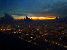 Night Skies by dawnandrew