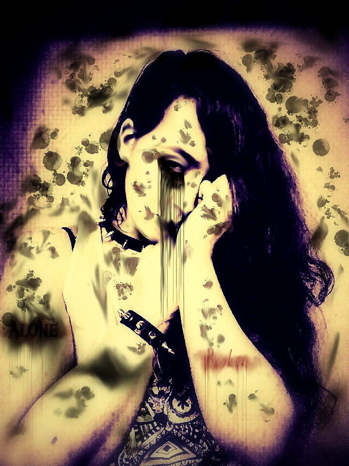 Beauty Of Sorrow by MistressOfHellx666