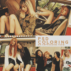PSD Coloring_Freedom.team