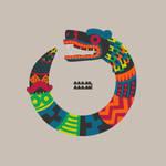 Aztec Snake GIF