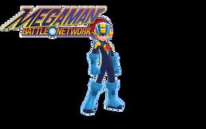 MMD Megaman EXE Download